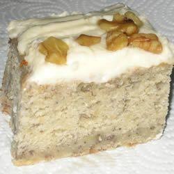 Banana Cake VI Allrecipes.com | yUMMy in the TuMTUm | Pinterest