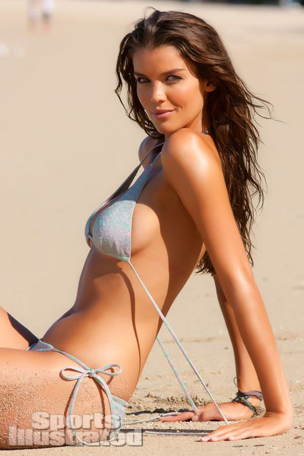 Illustrated Swimsuit Uncensored Sports Babe | Sports Illustrated 2013 ...