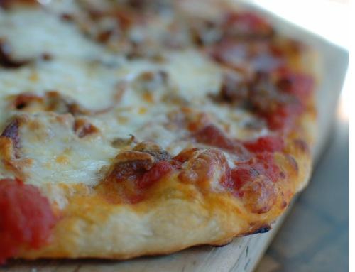 Basic Pizza Sauce w/ San Marzo toms | Food | Pinterest