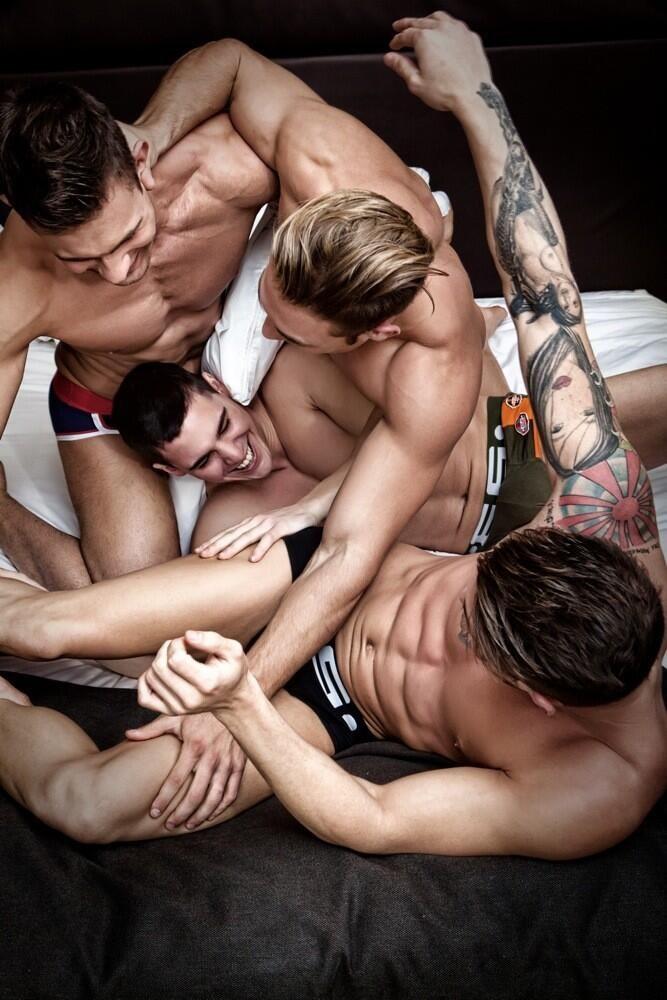 L h gay elevator