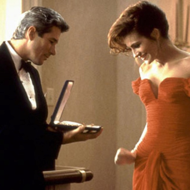 Pretty Woman | MuSiC, movies, HollyWOOD & Books please... | Pinterest