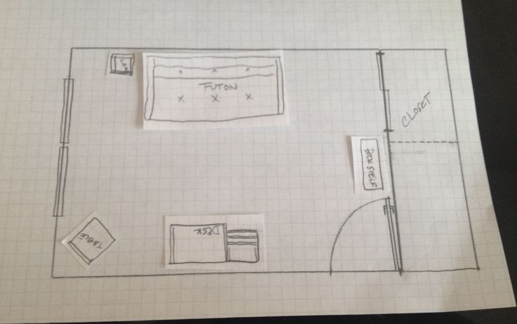 Pin by zach garster on life hacks pinterest for Room design graph paper