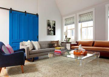 Boston Interior Designers on Boston Interior Design   Portfolio   Duncan Hughes Interiors   Cobalt