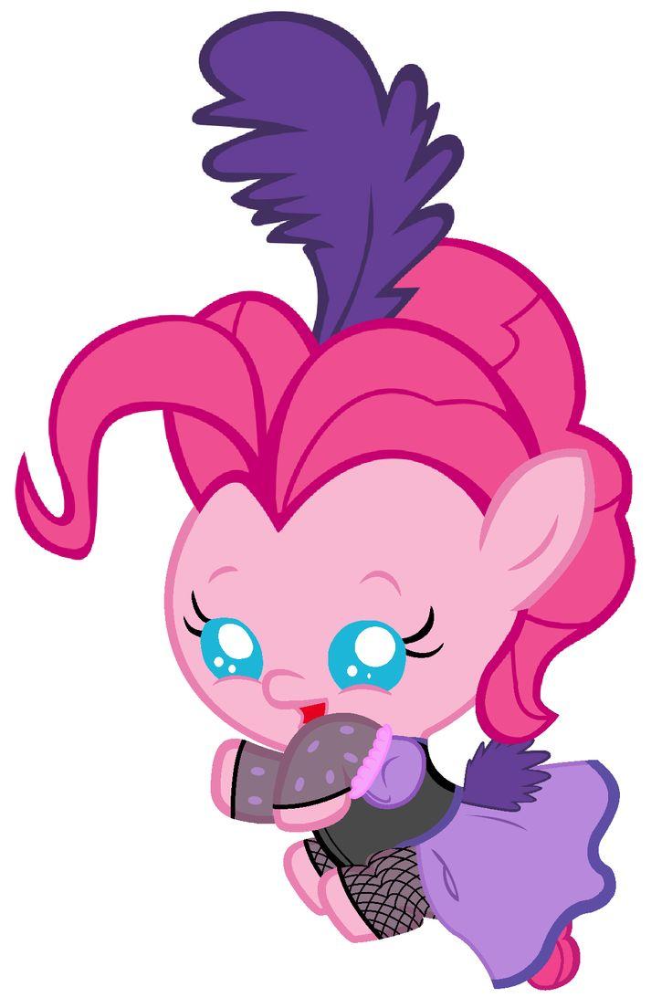 My Little Pony Baby Pinkie Pie