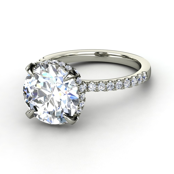 what does your engagement ring say about your relationship