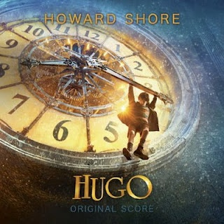 Hugo - absolutely fabulous Scorsese film - amazing cast, wonderful script, stunning cinematography.