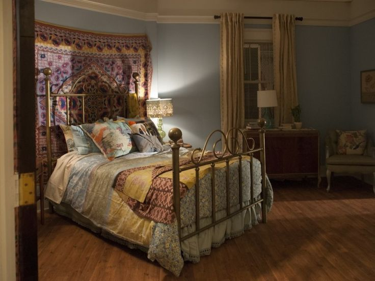 Scarlett 39 S Bedroom Nashville Set My Love For This Show Is Unhealthy