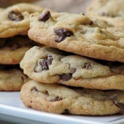 Original NESTLE® TOLL HOUSE® Dark Chocolate Chip Cookies