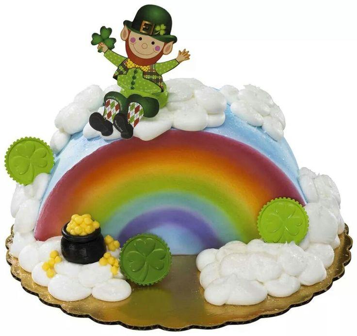 St pattys day | Cakes ideas | Pinterest