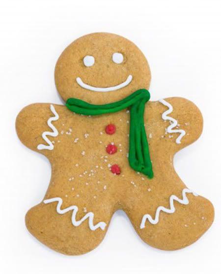 Gingerbread Man cookie ideas...   Cookies   Pinterest