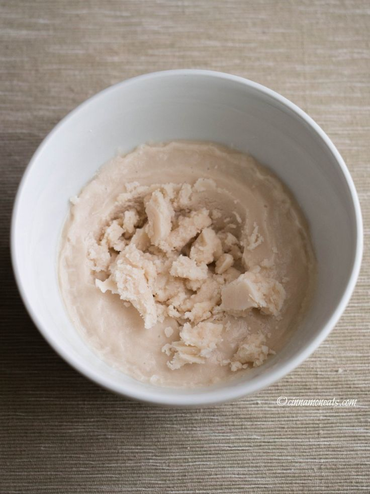 Easy Homemade Coconut Butter - I actually cannot believe how ...