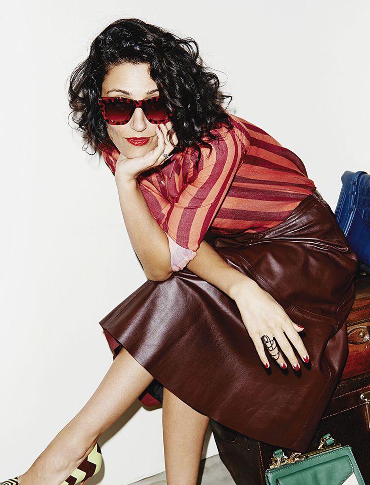Yasmin Sewell for Zara