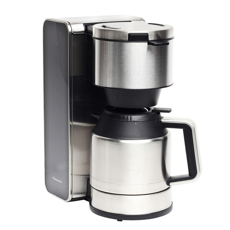 8-Cup Coffee Maker Smoke