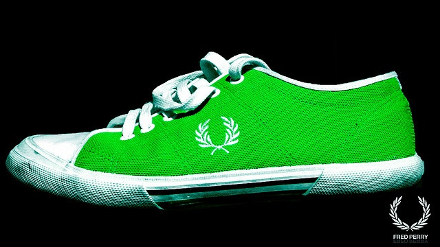 vintage tennis shoe brands fred perry