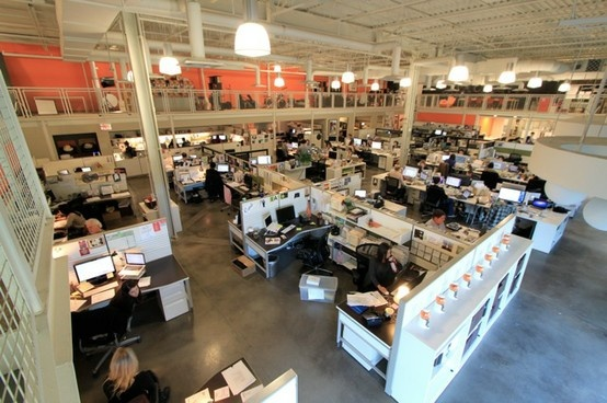 Galerry design ideas for office space