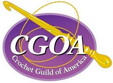 Crochet Guild Of America : Crochet Guild of America Blog Crochet. 2 Pinterest