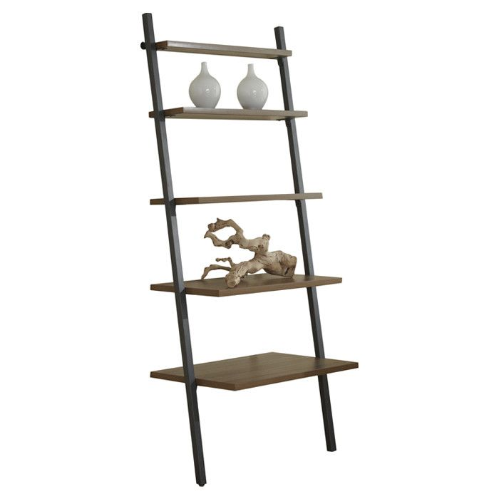 Ladder shelf decor pinterest for Decor ladder shelf