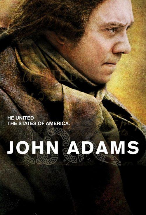 John Adams Critical Essays
