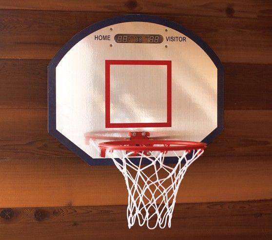 Pin by jayme ingram on for tanner coy pinterest for Bedroom basketball hoop