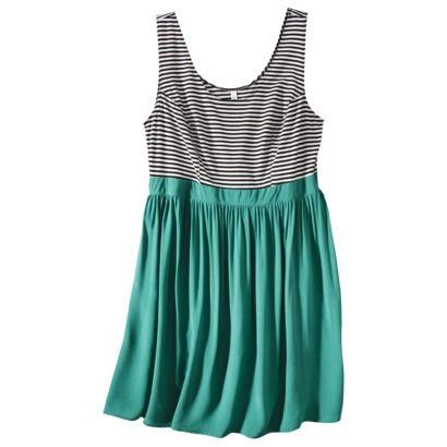 Xhilaration Plus Size Dresses 52