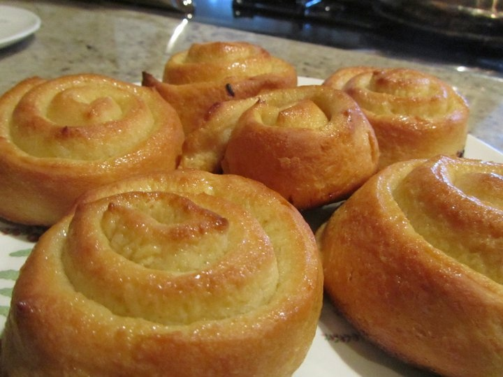 Honey Buns | Sweet treats :) | Pinterest