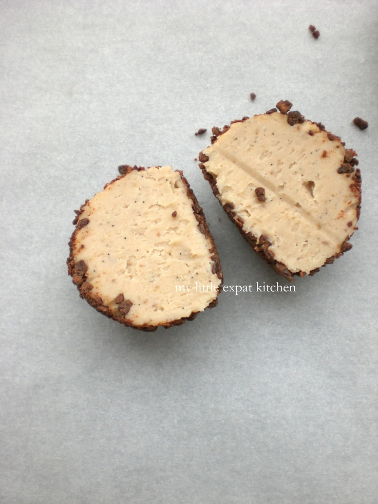 Chestnut Cream Truffles | Canning & Freezing | Pinterest