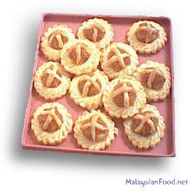 Pineapple Jam Tarts | TEMPTING RECIPES | Pinterest