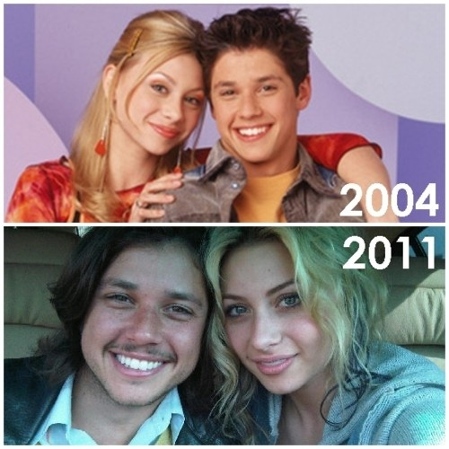 Phil of the Future  I miss this show   Ricky Ullman Then And Now