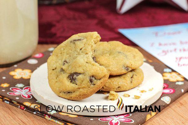 My Favorite Chocolate Chip Cookies   DESSERT & SWEET YUMMIES   Pinter ...
