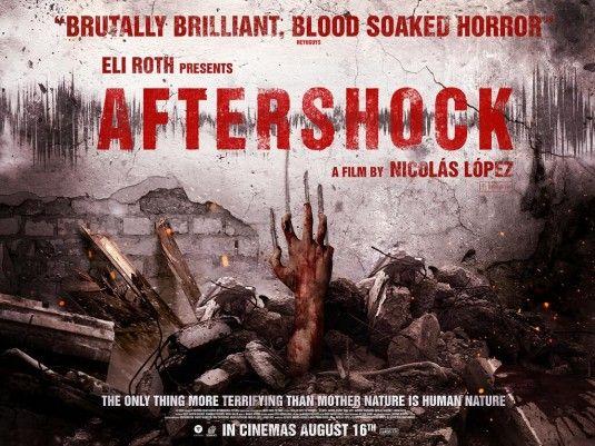 aftershock movie