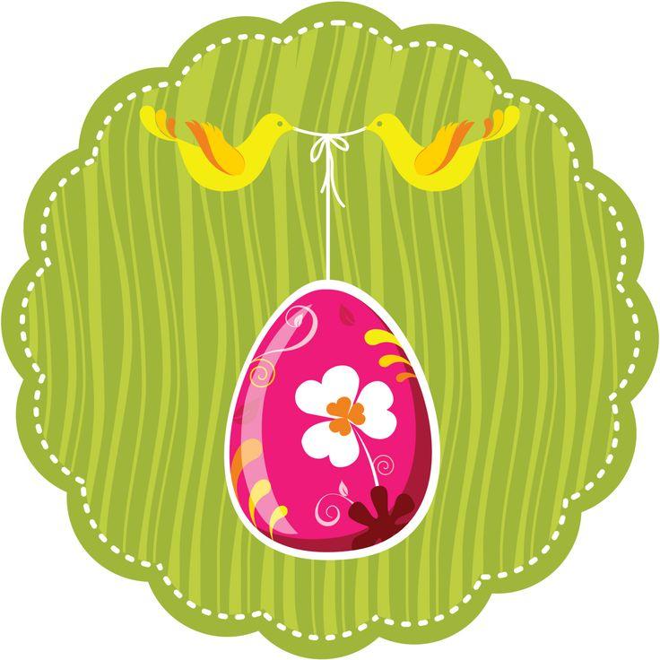 Tarjetas de Pascuas para imprimir