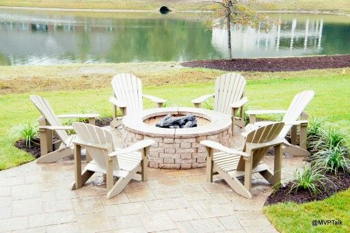 Backyard Bonfire Ideas : Backyard bonfire  Favorite Places & Spaces  Pinterest