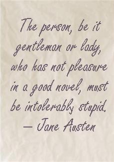Jane Austen Love Quotes. QuotesGram