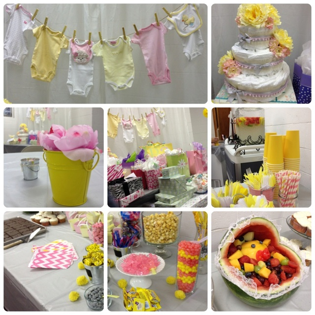 project nursery etiquette of not having a second or third baby shower