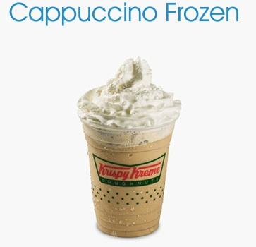frozen cappuccino cups food2fork