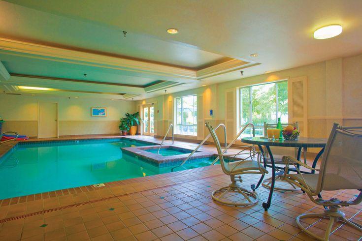 Indoor Pool Ideas : Cozy Private Indoor Swimming Pool Ideas  Indoor pool  Pinterest