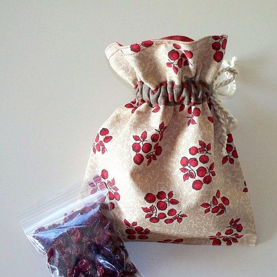 Dried Cranberries for Crafts