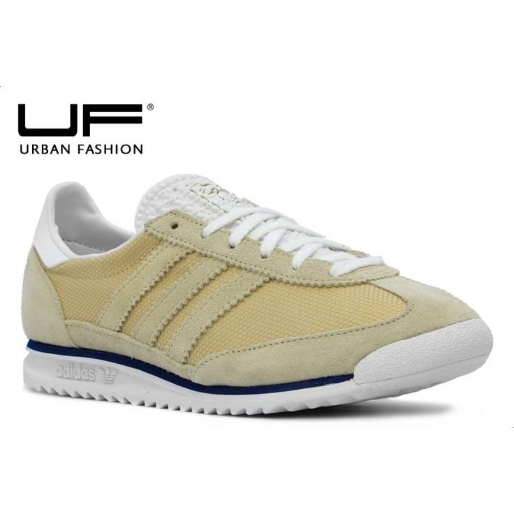 Adidas SL 72 Oro