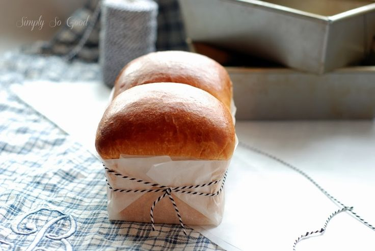 Simply So Good: Pain Brioche | Breads to Create | Pinterest