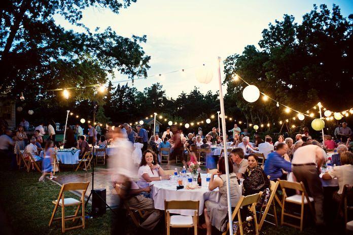 Outdoor dance floor wedding for Outdoor dance floor ideas