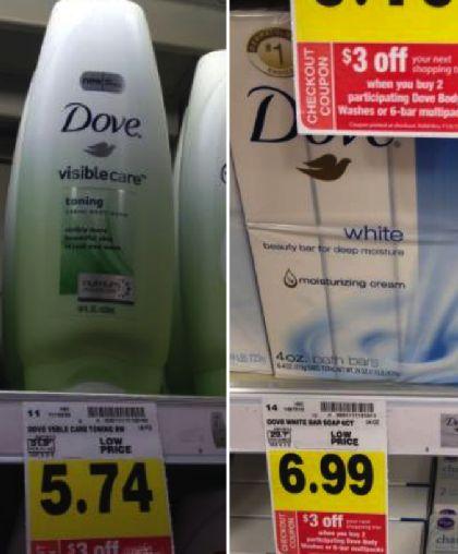 Dove body wash printable coupon 2018