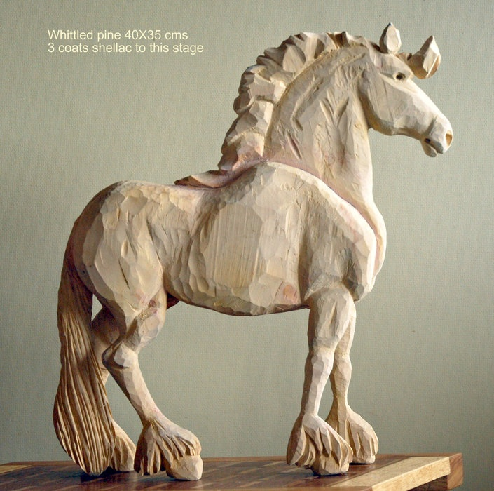 Whittling project | Wood carving and whittling | Pinterest