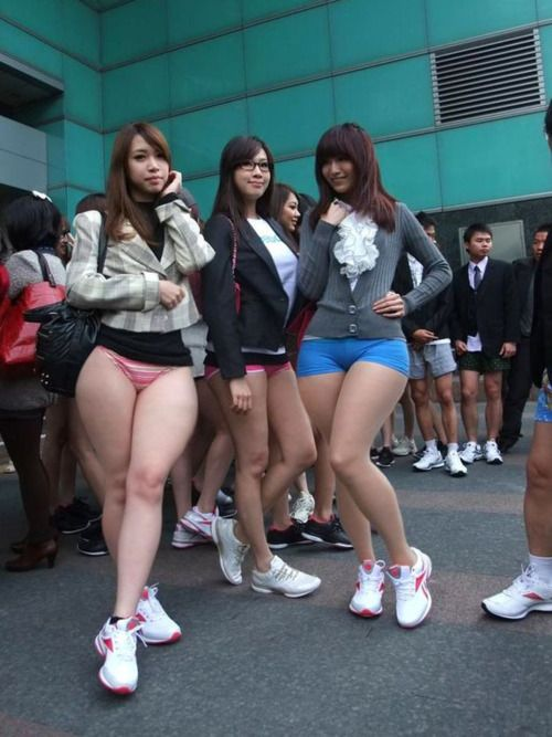 Forbez DVD Blog | Asian Women Are Thick As Hell! [Pics]