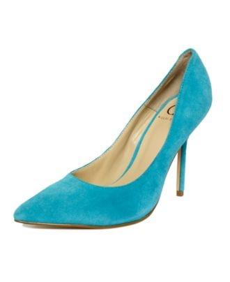 Kelsi Dagger Shoes, Karmine Pumps - Pumps - Shoes - Macy's