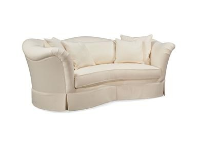 Gallagher sofa at goods north carolina discount furniture for Home goods loveseat