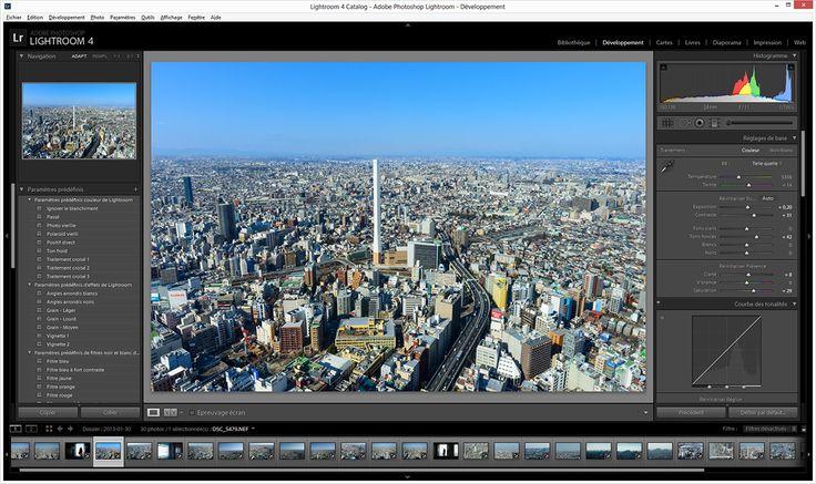 camera raw 7.4