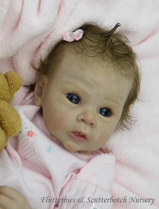 Reborn dolls dolls pinterest