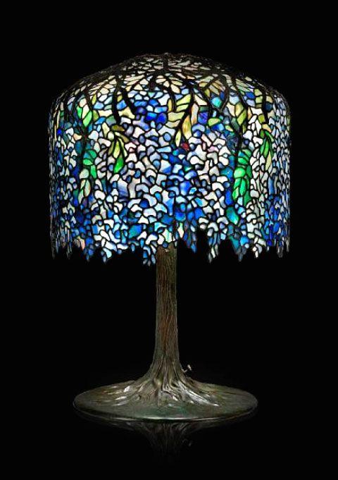 tiffany lamps. Black Bedroom Furniture Sets. Home Design Ideas