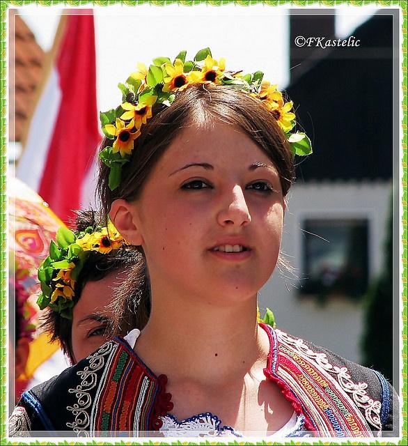 Bulgarian beauty