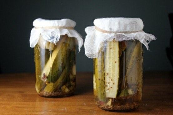 Refrigerator garlic dill pickles | food & drank | Pinterest